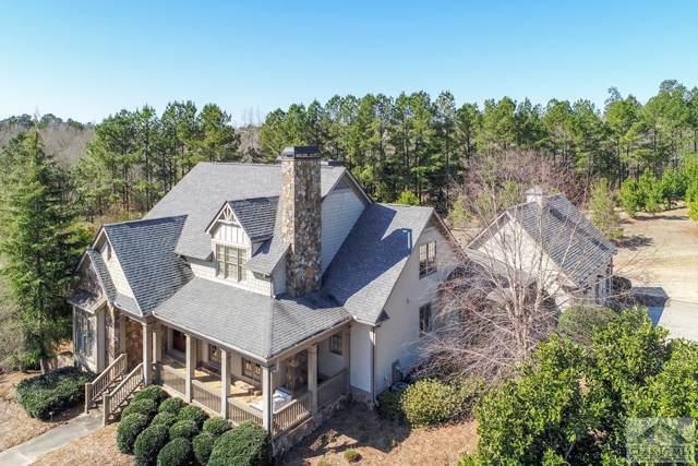 1376 Southwood Circle, Statham, GA 30666 (MLS #971380) :: Athens Georgia Homes