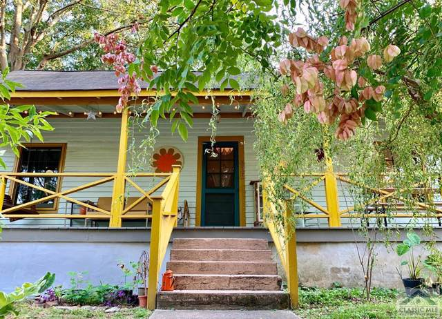635 Nantahala Avenue, Athens, GA 30601 (MLS #971443) :: Athens Georgia Homes