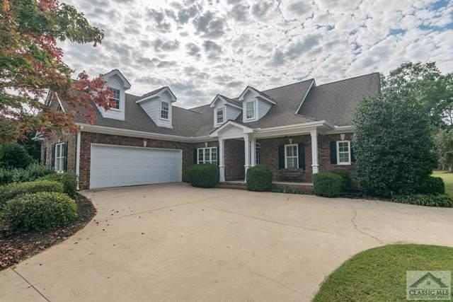 1011 Crabapple Circle, Watkinsville, GA 30677 (MLS #971446) :: Athens Georgia Homes