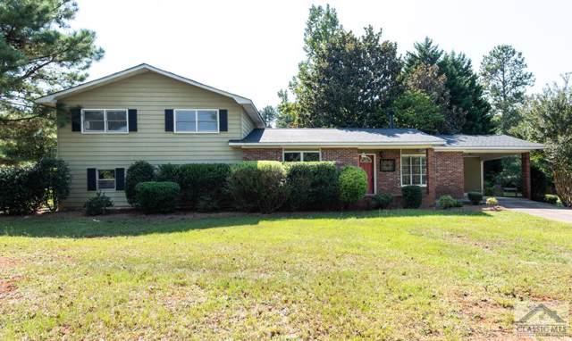 1271 Pioneer Circle, Watkinsville, GA 30677 (MLS #971448) :: Athens Georgia Homes