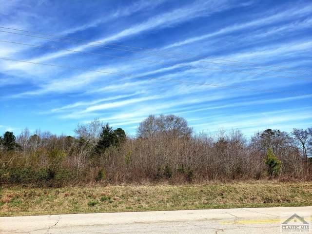 6453 Jefferson River Road, Athens, GA 30607 (MLS #971453) :: Todd Lemoine Team