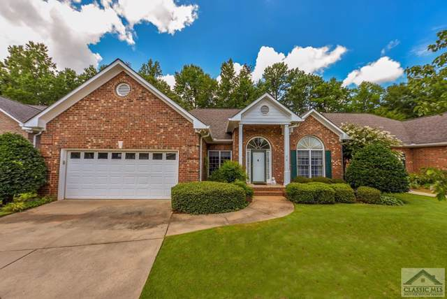 218 Stonecrest Court, Athens, GA 30605 (MLS #971468) :: Athens Georgia Homes