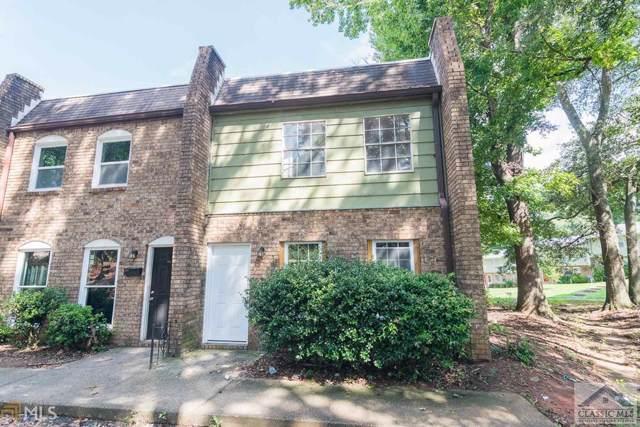 389 Chalfont Drive, Athens, GA 30606 (MLS #971480) :: Athens Georgia Homes