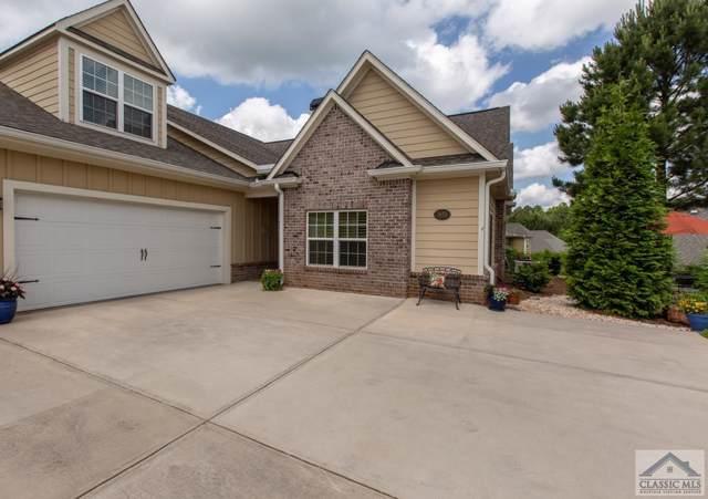 3650 Orchard Circle 22D, Watkinsville, GA 30677 (MLS #971592) :: Athens Georgia Homes