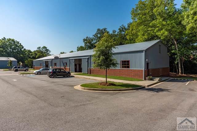 368, #7 Park Street, Madison, GA 30650 (MLS #971597) :: Athens Georgia Homes
