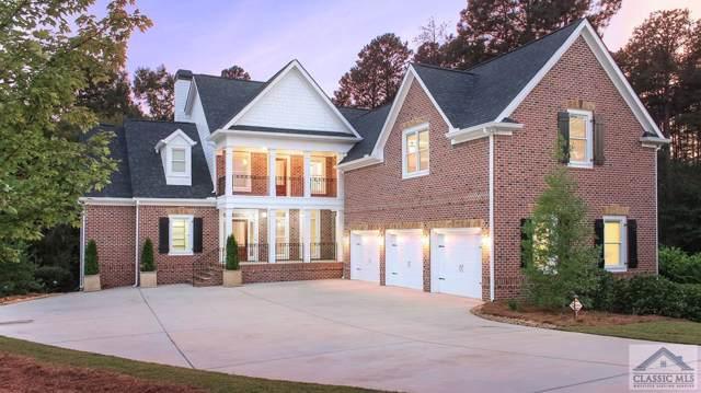 1033 Bent Tree Point, Watkinsville, GA 30677 (MLS #971640) :: Signature Real Estate of Athens