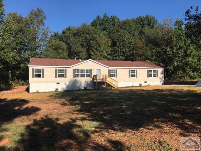 26 Trotters Ridge Road, Jefferson, GA 30549 (MLS #971683) :: Signature Real Estate of Athens