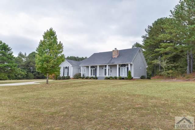 2001 Moores Ford Road, Bogart, GA 30622 (MLS #971684) :: Athens Georgia Homes