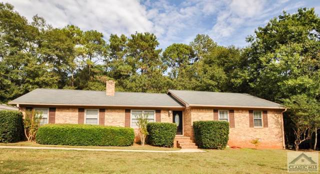 1310 Brookwood Drive, Watkinsville, GA 30677 (MLS #971696) :: Athens Georgia Homes
