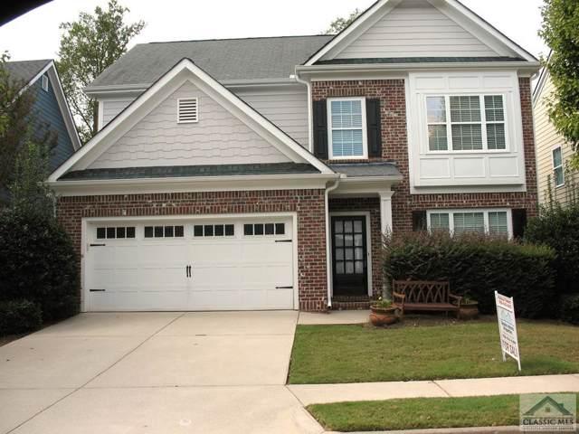 1370 Eisenhower Avenue, Bogart, GA 30622 (MLS #971700) :: Athens Georgia Homes