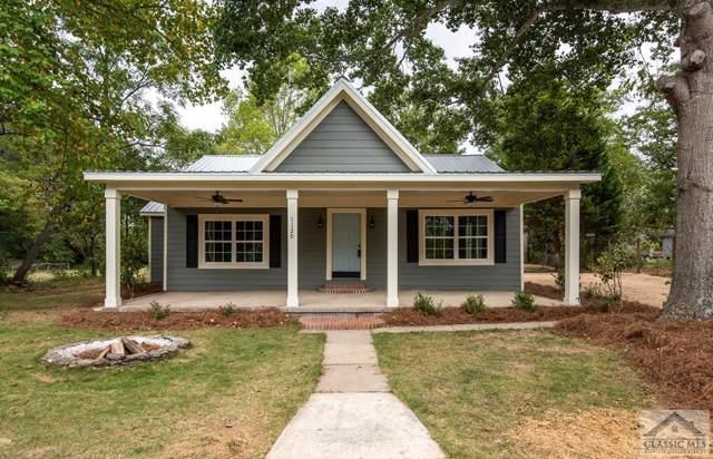 1120 Railroad Street, Bishop, GA 30621 (MLS #971724) :: Athens Georgia Homes