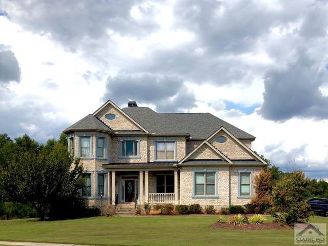 1750 Tiruvalla Court, Statham, GA 30666 (MLS #971755) :: Athens Georgia Homes