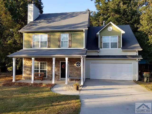 1431 Princeton Drive, Statham, GA 30666 (MLS #971760) :: Team Cozart