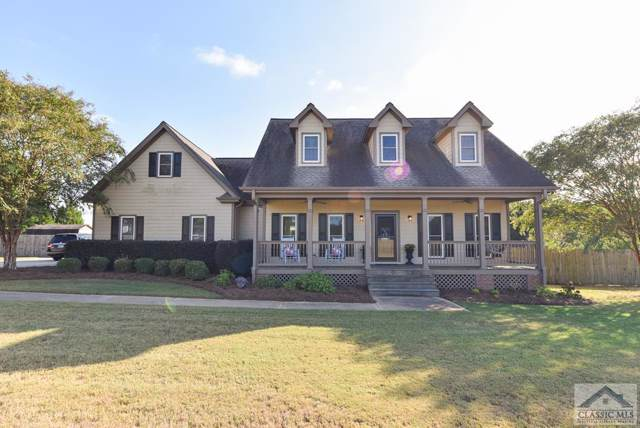 1460 Arborwood Ridge Drive, Bishop, GA 30621 (MLS #971776) :: Athens Georgia Homes