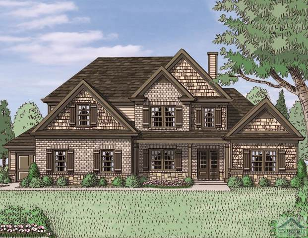 1468 Osborne Road, Statham, GA 30666 (MLS #971785) :: Athens Georgia Homes