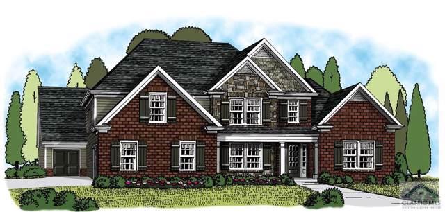 1456 Osborne Road, Statham, GA 30666 (MLS #971786) :: Team Cozart
