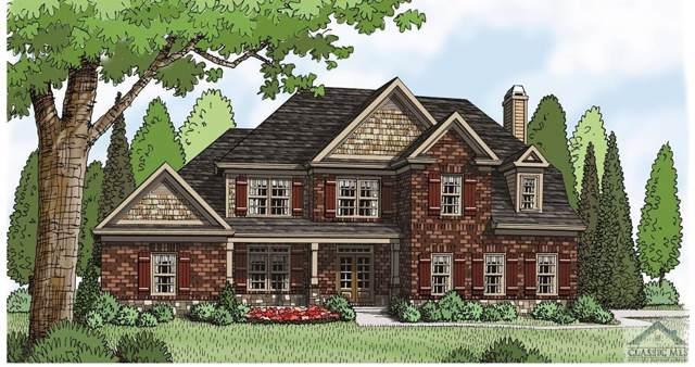 1428 Osborne Road, Statham, GA 30666 (MLS #971787) :: Team Cozart