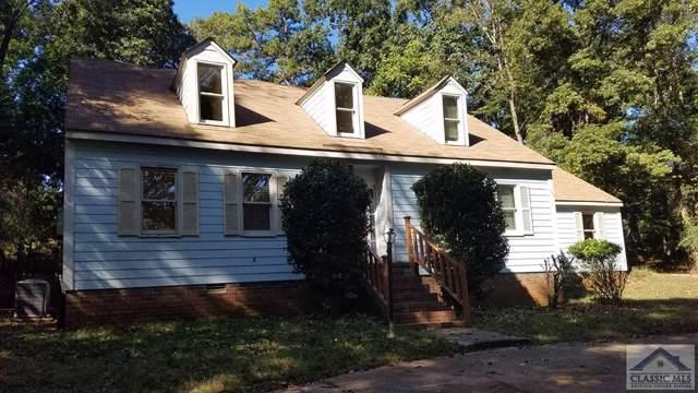 1161 Great Oak Lane, Watkinsville, GA 30677 (MLS #971844) :: Team Cozart