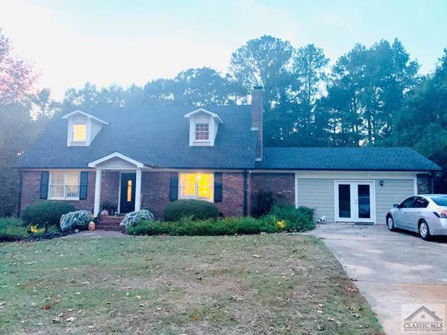 1060 Old Farm Road, Watkinsville, GA 30677 (MLS #971880) :: Team Cozart