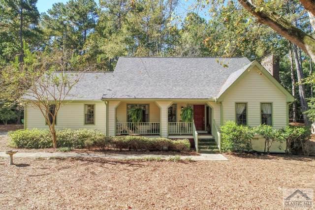 285 Lost Tree Trail, Athens, GA 30605 (MLS #971927) :: Team Cozart