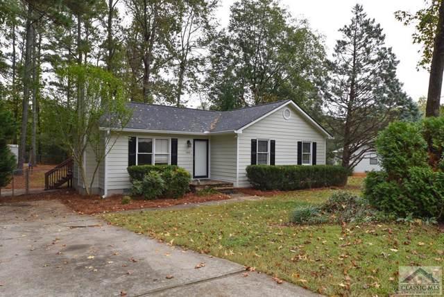 165 Winter Circle, Winterville, GA 30683 (MLS #971946) :: Team Cozart
