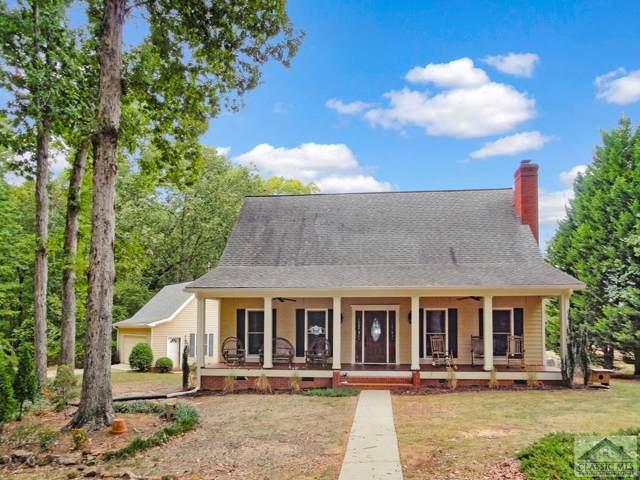 1120 Essex Road, Watkinsville, GA 30677 (MLS #972001) :: Athens Georgia Homes