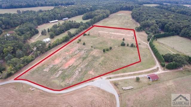 1160 Peck Circle, Watkinsville, GA 30677 (MLS #972003) :: Athens Georgia Homes