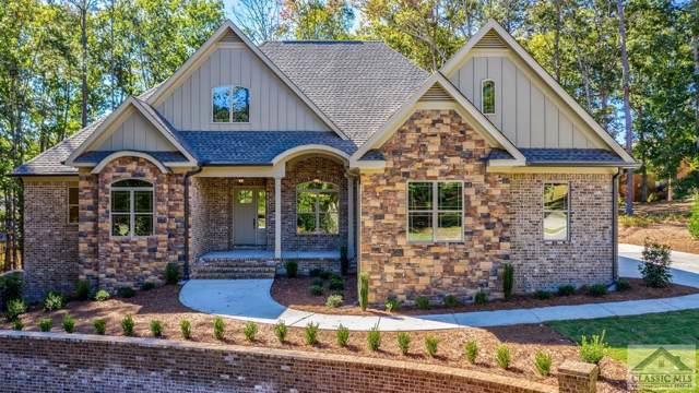 1771 Lane Creek Drive, Bishop, GA 30621 (MLS #972013) :: Athens Georgia Homes