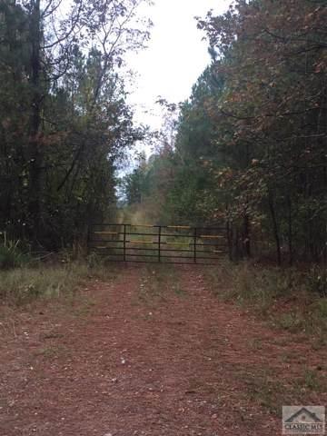 0000 Black Ike Road, Watkinsville, GA 30677 (MLS #972089) :: Athens Georgia Homes