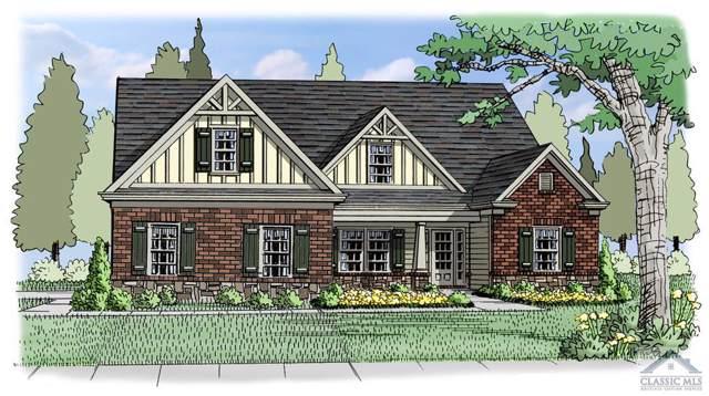 382 Beaverdam Road, Winterville, GA 30683 (MLS #972168) :: Athens Georgia Homes