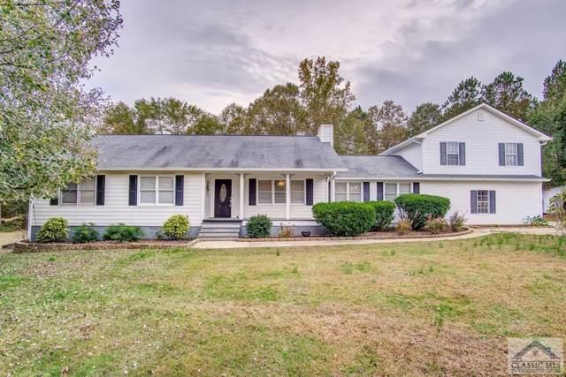 1411 Skelton Road, Hoschton, GA 30548 (MLS #972188) :: Athens Georgia Homes