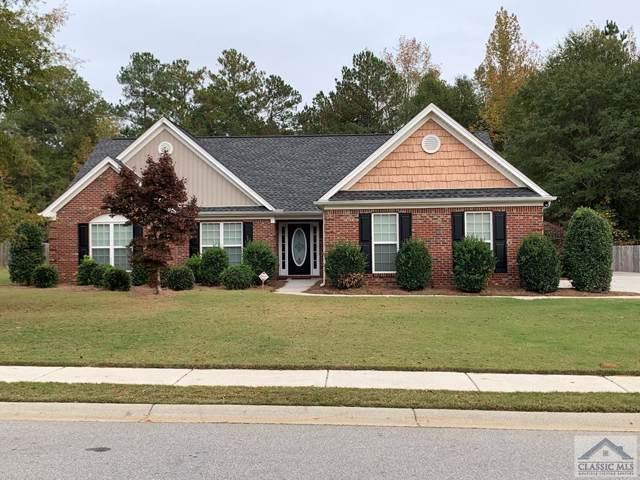 1111 Glen Lane, Bishop, GA 30621 (MLS #972189) :: Athens Georgia Homes