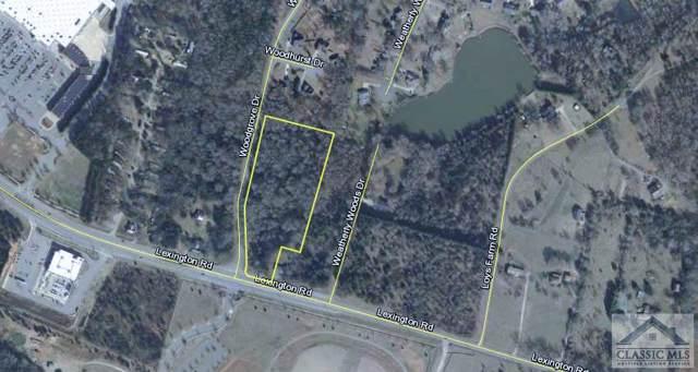 100 Woodgrove Drive, Athens, GA 30605 (MLS #972190) :: Athens Georgia Homes