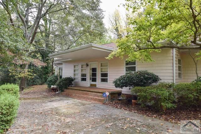 130 Plum Nelly Road, Athens, GA 30606 (MLS #972197) :: Athens Georgia Homes