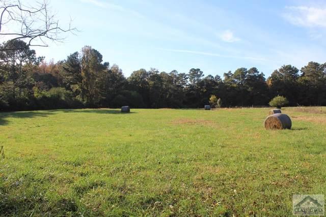 0 Dove Creek Road, Statham, GA 30666 (MLS #972213) :: Athens Georgia Homes