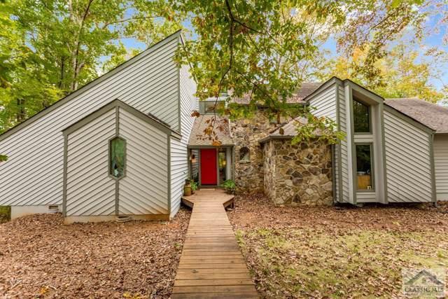 190 Deer Ridge, Athens, GA 30605 (MLS #972225) :: Athens Georgia Homes