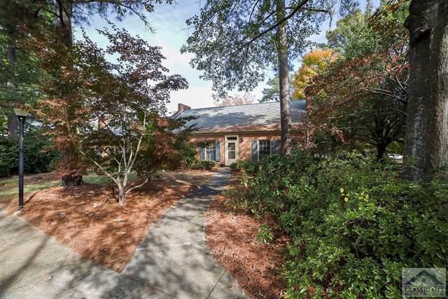 139 Stratford Drive S #139, Athens, GA 30605 (MLS #972230) :: Athens Georgia Homes
