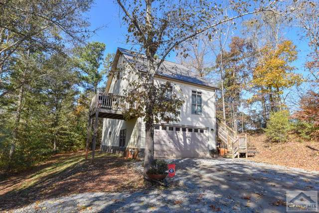 733 Meadow Brook Drive, Royston, GA 30622 (MLS #972267) :: Team Cozart