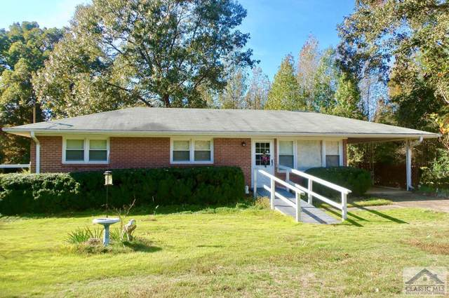 282 Norwood Road, Hull, GA 30646 (MLS #972274) :: Team Cozart