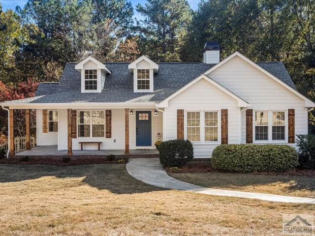 55 Guinn Road, Oxford, GA 30054 (MLS #972277) :: Team Cozart