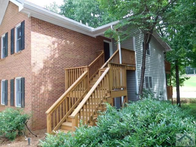 345 Research Drive #550, Athens, GA 30605 (MLS #972286) :: Athens Georgia Homes