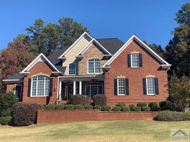 1081 Spring Lake Drive, Bishop, GA 30621 (MLS #972292) :: Athens Georgia Homes
