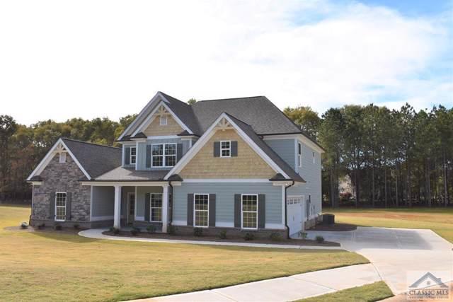 1805 Morningview Drive, Watkinsville, GA 30677 (MLS #972301) :: Athens Georgia Homes