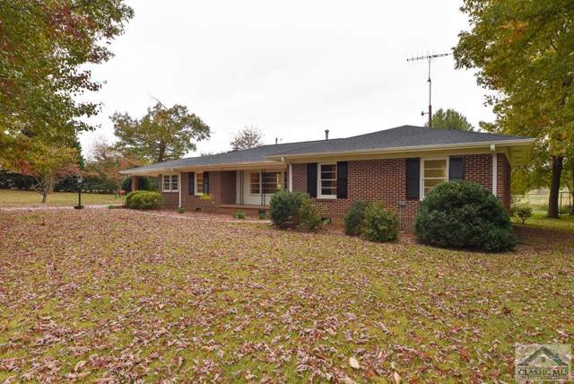 1083 Arnoldsville Road, Winterville, GA 30683 (MLS #972318) :: Athens Georgia Homes