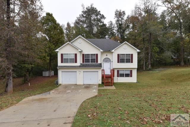 624 Gatewood Way, Monroe, GA 30656 (MLS #972333) :: Team Cozart