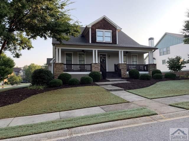 1050 Cobblestone Way, Bogart, GA 30622 (MLS #972387) :: Athens Georgia Homes