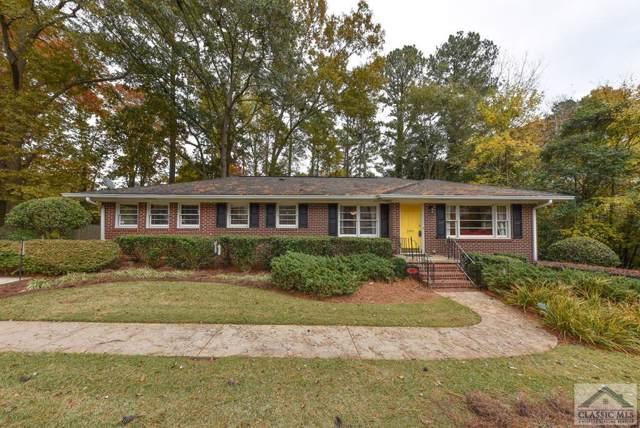 205 Gran Ellen Drive, Athens, GA 30606 (MLS #972406) :: Signature Real Estate of Athens