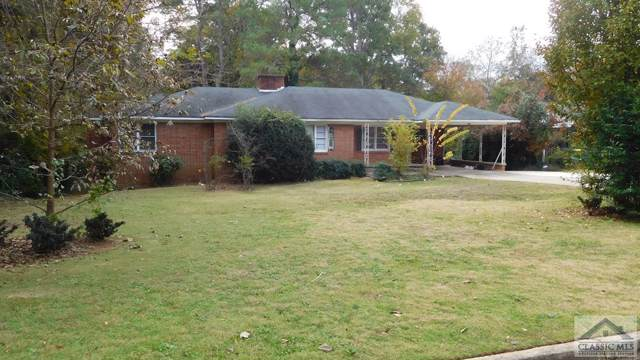 174 Hardin Drive, Athens, GA 30605 (MLS #972428) :: Signature Real Estate of Athens