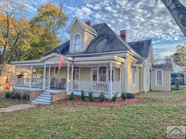 86 Bowden Street, Commerce, GA 30529 (MLS #972471) :: Team Cozart