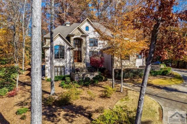1120 Riverhill Drive, Bishop, GA 30621 (MLS #972472) :: Athens Georgia Homes